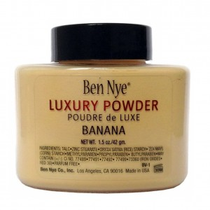 Ben Nye Banana Powder