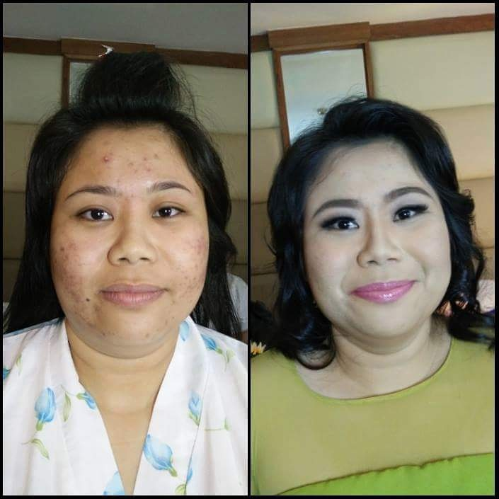 colors of zhar best makeup for round face shape